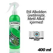 030.02.035517-AUTOMİX ATOMİZÖRLÜ KOKU FOREST FRESH 400 ML