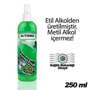 030.11.035704-AUTOMİX SPREY KOKU 250 ML FOREST FRESH