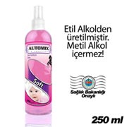 030.11.035705-AUTOMİX SPREY KOKU 250 ML SOFT