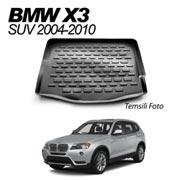 060.01.040310-BMW X3 SUV 04-10 BAGAJ HAVUZU
