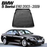 060.01.040316-BMW 5 E60 2003-2009 BAGAJ HAVUZU