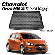 060.01.040331-CHEVROLET AVEO  HB 2011-… BAGAJ HAVUZU