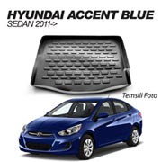 060.01.040394-HYUNDAİ ACCENT BLUE BİZ SEDAN 2011> BAGAJ HAVUZU