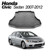 060.01.040402-HONDA CİVİC SEDAN 07-11 BAGAJ HAVUZU