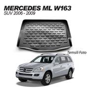 060.01.040426-MERCEDES ML W163 SUV 06-09 BAGAJ HAVUZU