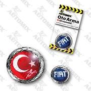 110.03.002330-AUTOMİX FİAT ARMA