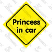 120.21.023638-AUTOMİX PRINCESS IN CAR VANTUZLU