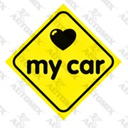 120.21.023682-AUTOMİX I LOVE MY CAR VANTUZLU