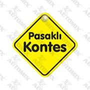 120.21.023698-AUTOMİX PASAKLI KONTES VANTUZLU