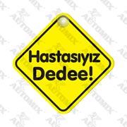 120.21.025135-AUTOMİX HASTASIYIZ DEDE VANTUZLU