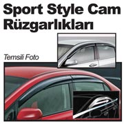 160.03.039525-SPS.56 FORD TOURNEO COURİER2014-2015 CAM RÜZG.