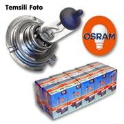 200.06.012595-24 V H4 TIRNAKLI  OSRAM