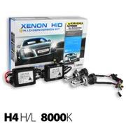 215.03.037477-XENON SET 12V H4 8000 K