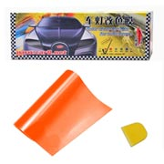 215.23.035613-FAR-STOP FİLMİ 30CM X 10M ORANGE